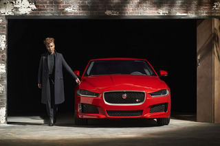 Is Jaguar Planning an XE SVR with a Supercharged V8?