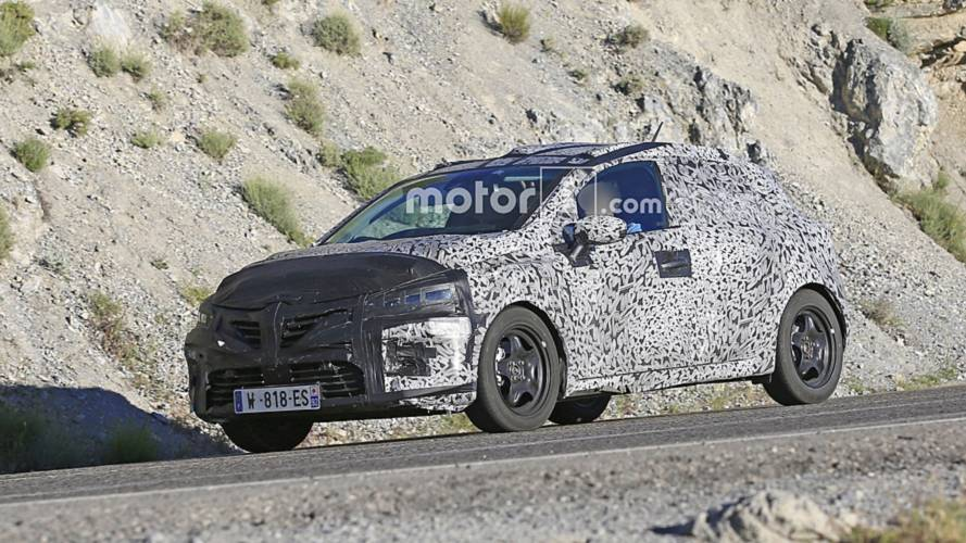 2019 Renault Clio Returns In New Spy Video