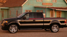 Ford Harley F-150 Limited Edition