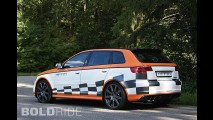 JE Design Audi Q7 S-Line Widebody