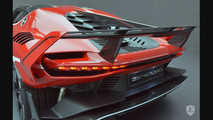 Italdesign Zerouno for sale