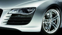 Audi R8 Full-LED Headlight