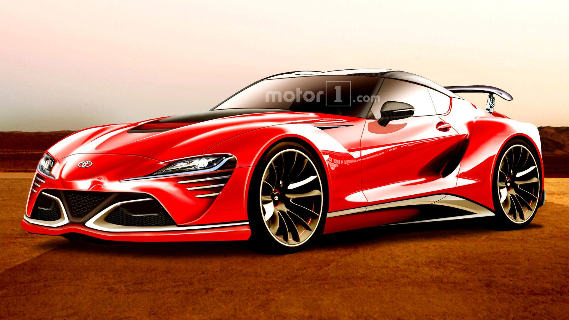 All New Toyota Supra >> Toyota Supra, Nissan 390Z, Mazda RX-9 Rumored For Tokyo Debut