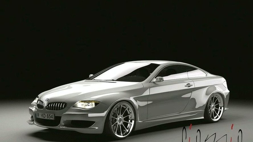 Is the BMW M6 CSL Still Coming?