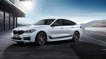 2018 BMW 6 Series Gran Turismo with M Performance parts