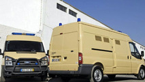 Ford Transit - Portuguese inmate transport
