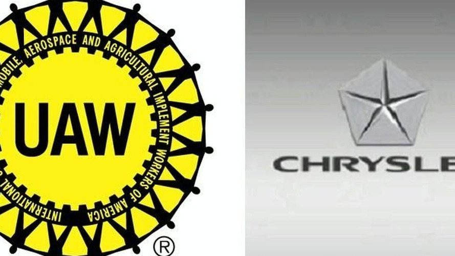 UAW Strikes Chrysler