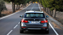 2013 BMW 3-series Toruing, 330d