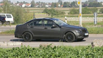 SPY PHOTOS: New Mercedes C-Class Latest Photos