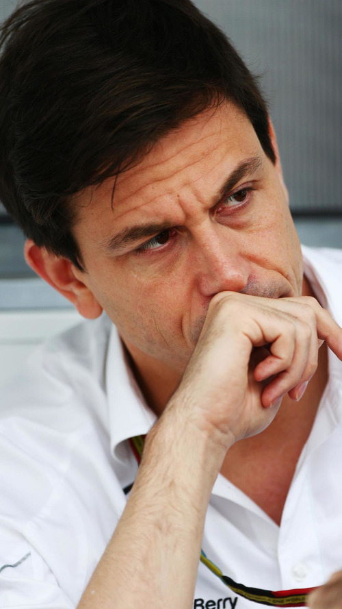 Wolff doubts F1 will lose more teams