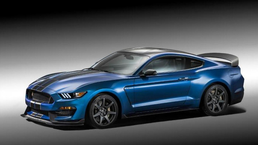 Shelby GT350 and GT350R options and packages pricing announced