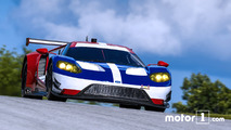 United States Of America: Ford GT