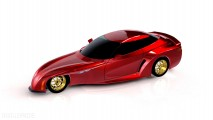 DeltaWing Concept