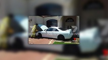 Skyline GT-R crashed one hour after 17-year-old buys it