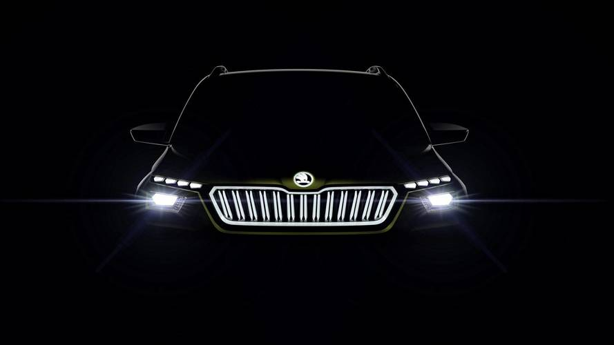 Skoda Vision X Can Be Front-, Rear- Or All-Wheel Drive As Needed