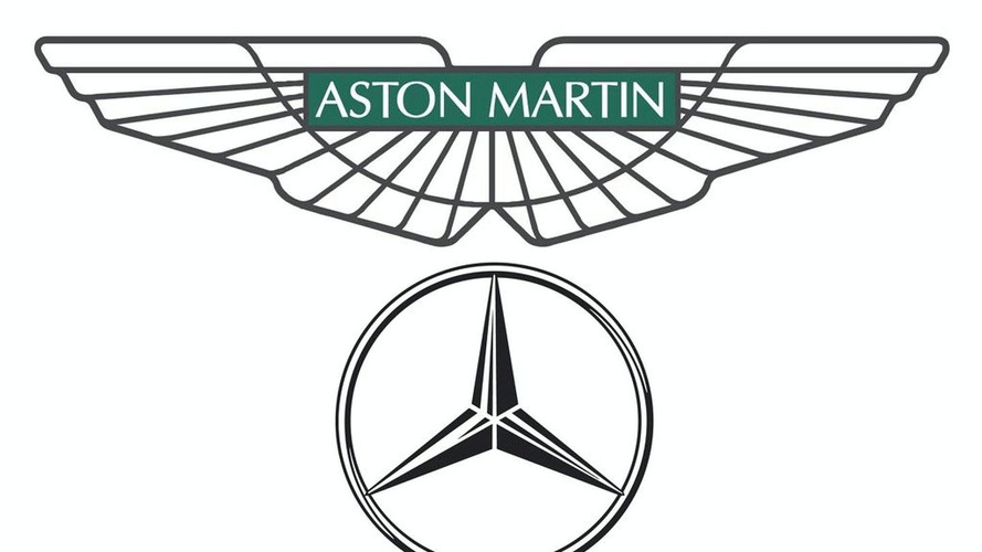 Aston Martin and Mercedes Looking to Collaborate?