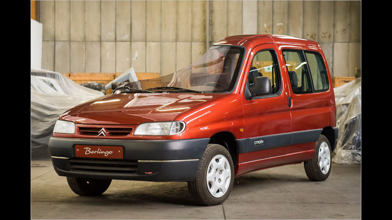 1996 Citroën Berlingo VL