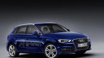 Audi A3 Sportback g-tron goes on sale in Germany, starts at 25,900 EUR