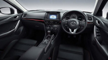 Mazda ATENZA Wagon Grand Touring 2013 26.12.2012