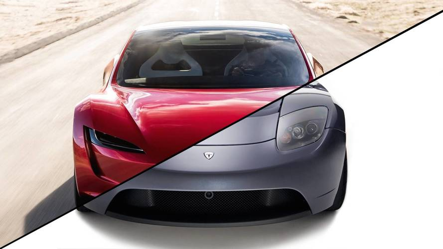 The New Tesla Roadster Will Absolutely Crush The Original
