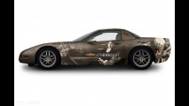 Chevrolet Corvette Signature Auction