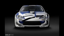 Scion FR-S Race Car