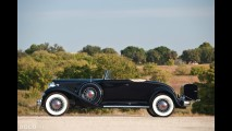 Packard Twin Six 2/4-Passenger Coupe Roadster