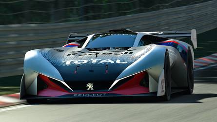Concept Cars - Peugeot News and Trends | Motor1.com