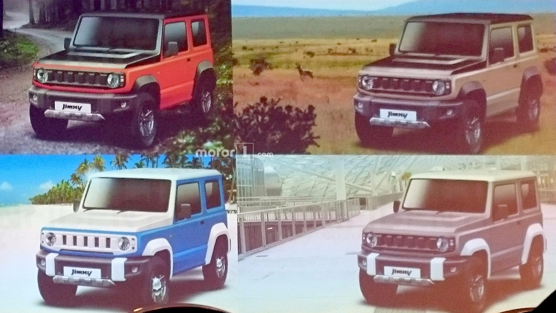 2018 suzuki jimny australia. perfect jimny whatu0027s this theyu0027re maintaining the hardware of a proper 4x4 on 2018 suzuki jimny australia j