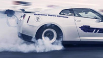 World's fastest Nissan GT-R by Extreme Turbo Systems
