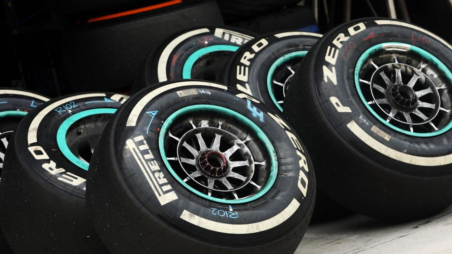 Pirelli wants F1 changes for 2017