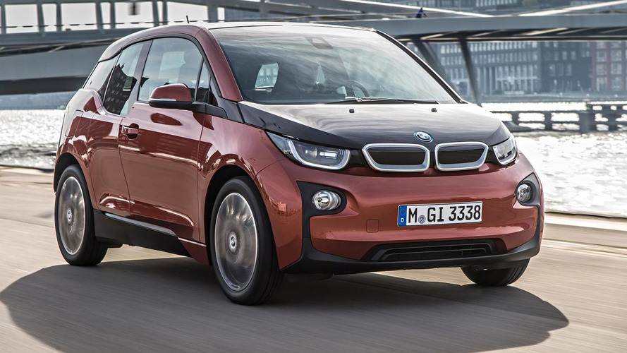 BMW i3 preorders exceed expectations, production could be increased