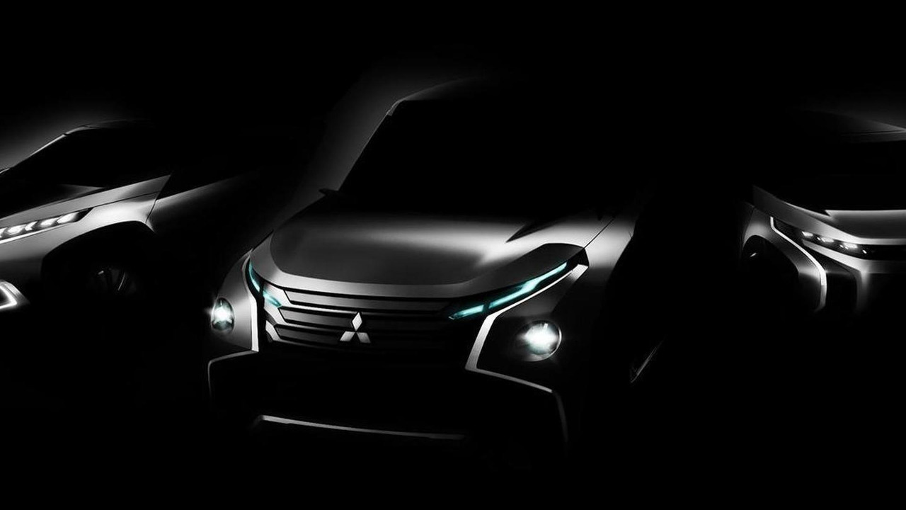 Mitsubishi GC-PHEV, XR-PHEV and AR concepts 08.10.2013