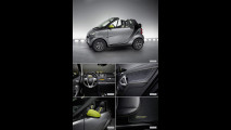 smart fortwo greystyle edition