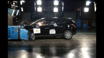 Crash Test Lancia Delta