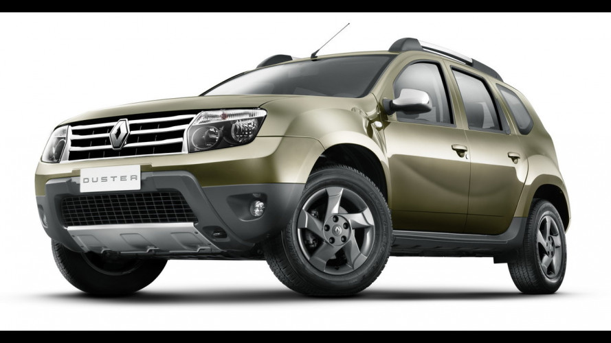 Renault-Dacia Duster, se il low cost diventa globale