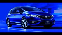 Honda lança Jade RS, perua do Civic, com motor 1.5 turbo de 150 cv