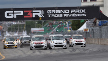 Nissan Micra Cup - An affordable road race series in Canada