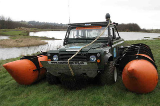 6 Insane Land Rover Conversions