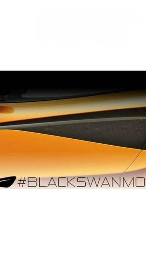 McLaren Sport Series teased once again, debuts next month