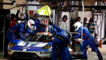 #69 Ford Chip Ganassi Racing Ford GT- Ryan Briscoe, Richard Westbrook, Scott Dixon