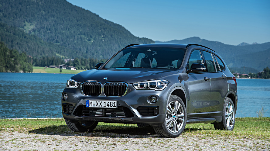 BMW X1 vs X2 vs X3 – head to head by numbers