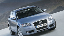 Audi A3 3-Door Facelift