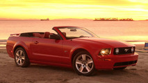 Ford 2005 Mustang GT Convertible