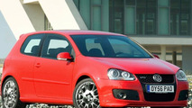 VW Golf GTI 30th Anniversary Limited Edition Announced (UK)