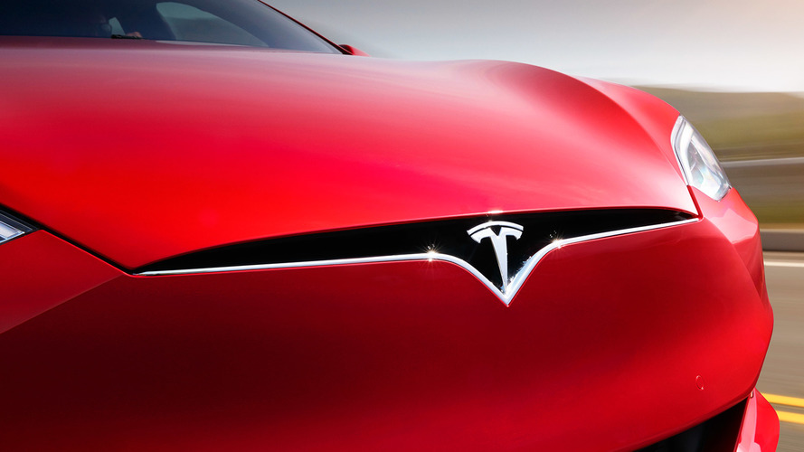 Tesla vaut maintenant plus que Ford !