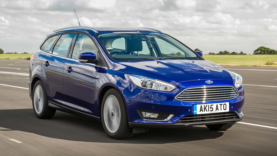 2018 Ford Focus Hatchback Review | 2017, 2018, 2019 Ford ...