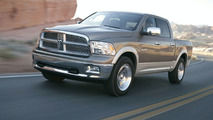 2009 Dodge Ram Pricing Announced