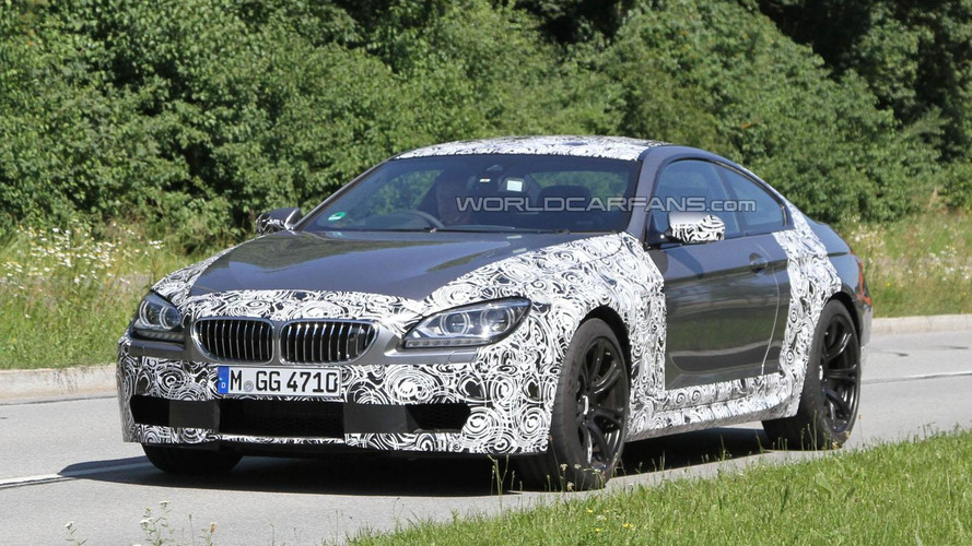 2012 BMW M6 to be sportier than its predecessor - report