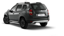 Dacia Duster Steel / Sandero Music